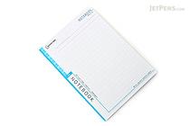Raymay Notebook Refill - A6 - 6 mm Dot Grid - RAYMAY NT189