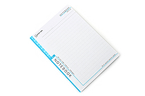 Raymay Notebook Refill - A6 - 6 mm Dot Grid - RAYMAY NT189
