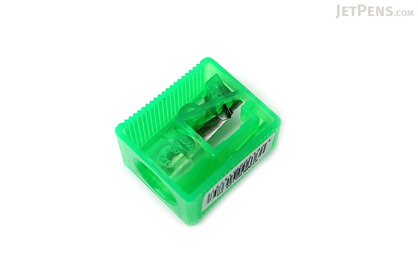 Kum Big 12R Ice Pencil Sharpener - 12 mm - Green - KUM 303.60.21 G