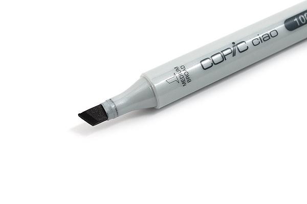 Copic Ciao Marker - 6 Color Set - Sea - COPIC I6SEA