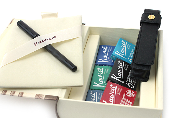 Kaweco Eyedropper 1910 Fountain Pen with Luxury Gift Box - Limited Edition