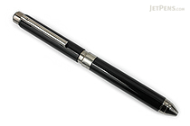 Zebra Sharbo X Premium TS10 Pen Body Component - Dark Black Body - ZEBRA SB21-B-DBK