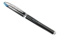 Uni-ball Vision Elite Rollerball Pen - 0.5 mm - Blue Black - UNI-BALL 69176