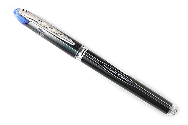 Uni-ball Vision Elite Rollerball Pen - 0.5 mm - Blue - SANFORD 69177
