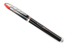 Uni-ball Vision Elite Rollerball Pen - 0.5 mm - Red - UNI-BALL 69178