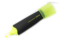 Uni Promark View Highlighter - Yellow - UNI PUS154.2