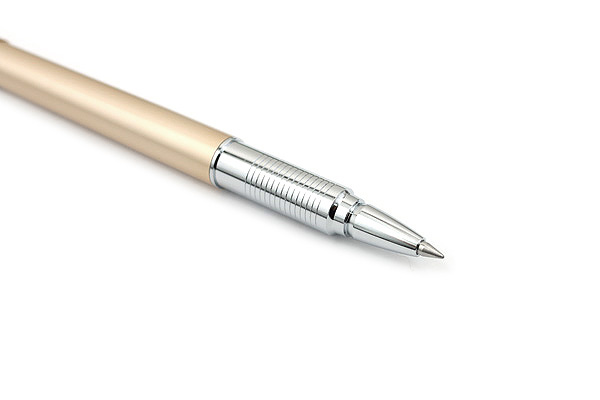 Platinum SBTB-1000H Gel Pen - 0.5 mm - Cool Pine (Gold) Body - PLATINUM SBTB-1000H 68
