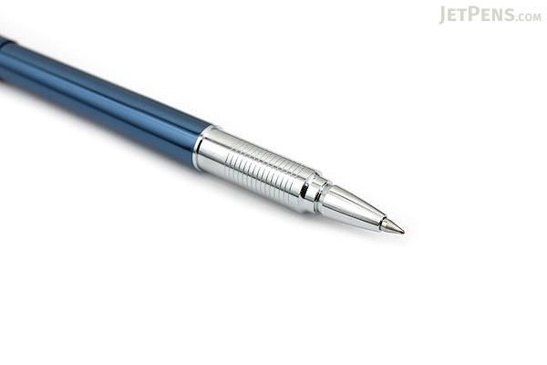 Platinum SBTB-1000H Gel Pen - 0.5 mm - Blue Body - PLATINUM SBTB-1000H 56