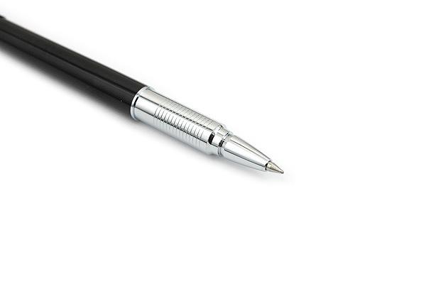 Platinum SBTB-1000H Gel Pen - 0.5 mm - Black Body - PLATINUM SBTB-1000H 1