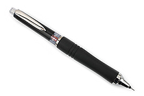 Tombow Olno Swift Body Knock Mechanical Pencil - 0.5 mm - Jet Black - TOMBOW SH-OLS11