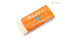 Seed Colorful Radar Light 100 Eraser - Orange - SEED EP-KL100-O