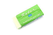 Seed Colorful Radar Light 100 Eraser - Green - SEED EP-KL100-G