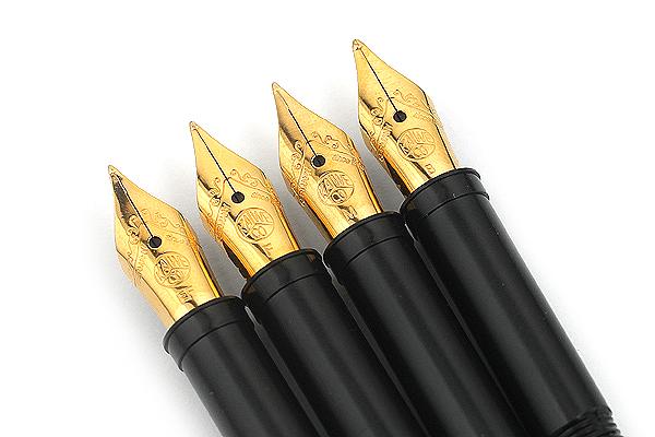 Kaweco Fountain Pen Replacement Nib 060 - Gold - Fine - KAWECO 10001025
