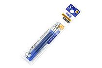 Pilot FriXion Ball Slim Gel Pen Refill - 0.38 mm - Blue - Pack of 3 - PILOT LFBTRF30UF3L