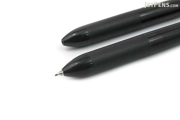 Sharpie Retractable Pen - Fine Point - Black - Pack of 2 - SHARPIE 1753174