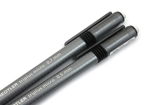 Staedtler Triplus Micro 774 Mechanical Pencil - 0.7 mm - STAEDTLER 774 27