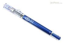Pilot Hi-Tec-C Maica Gel Pen - 0.3 mm - Blue - PILOT LHM-15C3-L