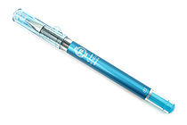 Pilot Hi-Tec-C Maica Gel Pen - 0.3 mm - Light Blue - PILOT LHM-15C3-LB