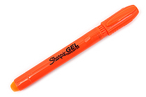 Sharpie Gel Highlighter - Orange - SANFORD 1783060