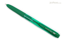 Uni-ball Signo RT1 UMN-155 Gel Pen - 0.28 mm - Green - UNI UMN15528 .6