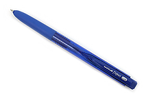 Uni-ball Signo RT1 UMN-155 Gel Pen - 0.28 mm - Blue - UNI UMN15528 .33