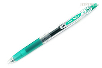 Pilot Juice Gel Pen - 0.38 mm - Green - PILOT LJU-10UF-G