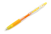 Pilot Juice Gel Pen - 0.38 mm - Yellow - PILOT LJU-10UF-Y