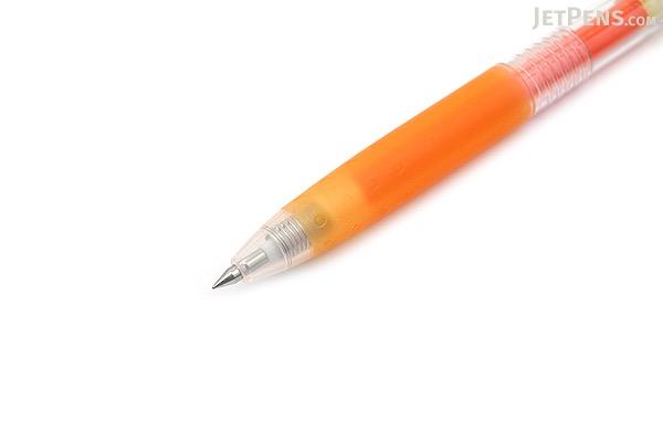Pilot Juice Gel Pen - 0.38 mm - Apricot Orange - PILOT LJU-10UF-AO