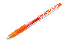 Pilot Juice Gel Pen - 0.38 mm - Orange - PILOT LJU-10UF-O