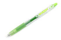 Pilot Juice Gel Pen - 0.38 mm - Apple Green - PILOT LJU-10UF-AG