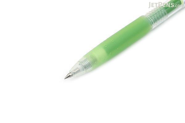Pilot Juice Gel Pen - 0.38 mm - Apple Green - PILOT LJU-10UF-AG