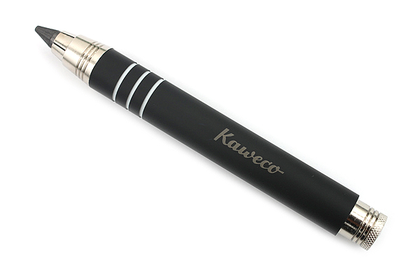 Kaweco Sketch Up Softfeeling Clutch Lead Holder - 5.6 mm -  White Grooves - KAWECO 10000219