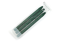 Kaweco Lead Holder Refill - 5.6 mm - Green - Pack of 3 - KAWECO 10000381