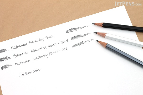 Palomino Blackwing Pencil - Pearl - Pack of 12 - PALOMINO 103782