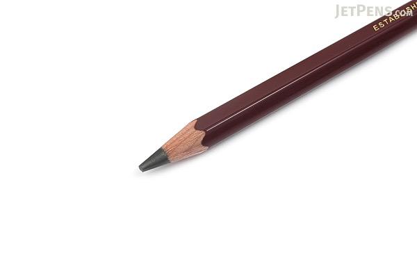 Uni Mitsubishi Hi-Uni Pencil - 10B - UNI HU10B