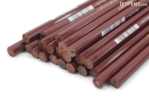Uni Mitsubishi Hi-Uni Pencil - 2H - UNI HU2H