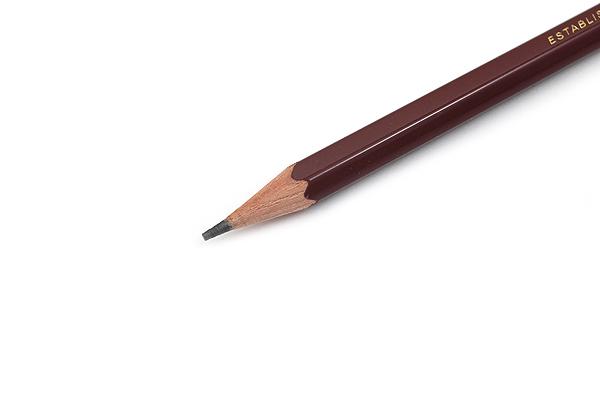 Uni Mitsubishi Hi-Uni Pencil - 8H - UNI HU8H