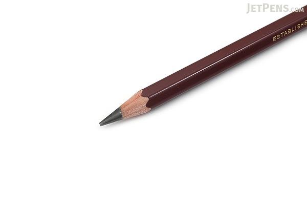 Uni Mitsubishi Hi-Uni Pencil - 9B - UNI HU9B