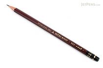 Uni Mitsubishi Hi-Uni Pencil - HB - UNI HUHB