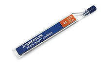 Staedtler Mars Micro Carbon Pencil Lead - 0.5 mm - B - STAEDTLER 250 05-B