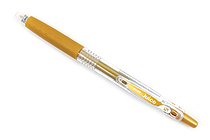 Pilot Juice Gel Pen - 0.5 mm - Gold - PILOT LJU-10EF-GD
