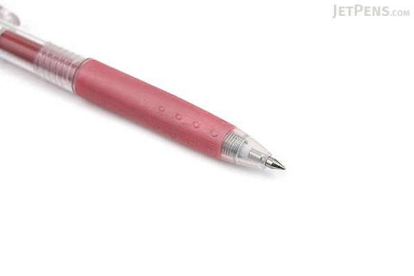 Pilot Juice Gel Pen - 0.5 mm - Metallic Pink - PILOT LJU-10EF-MP