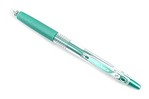 Pilot Juice Gel Pen - 0.5 mm - Metallic Green - PILOT LJU-10EF-MG