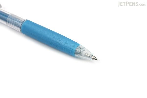 Pilot Juice Gel Pen - 0.5 mm - Metallic Blue - PILOT LJU-10EF-ML