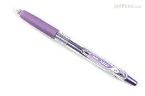 Pilot Juice Gel Pen - 0.5 mm - Metallic Violet - PILOT LJU-10EF-MV