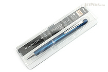 Pilot FriXion Ball Knock Biz Gel Pen - 0.5 mm - Blue Body - PILOT LFBK-2SEF-L