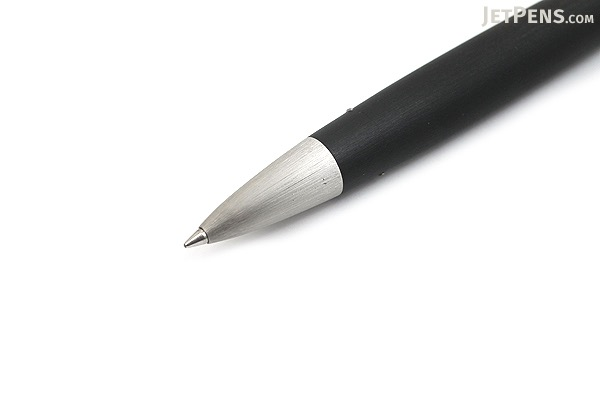Lamy 2000 Rollerball Pen - Medium Point - Black Body - LAMY L301