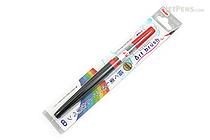 Pentel Art Brush Pen - Red - PENTEL XGFL-102