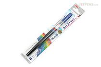 Pentel Art Brush Pen - Blue - PENTEL XGFL-103