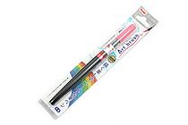 Pentel Art Brush Pen - Pink - PENTEL XGFL-109